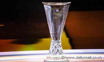 Europa League final 2021: Date, venue, how to watch, can fans attend, who is playing?