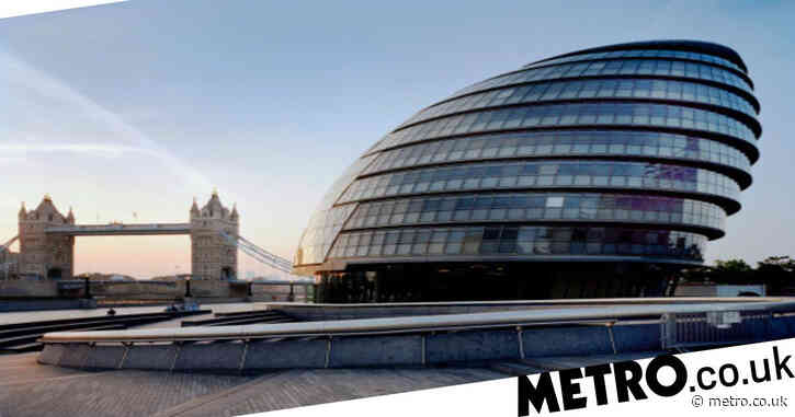 What is the London Assembly?