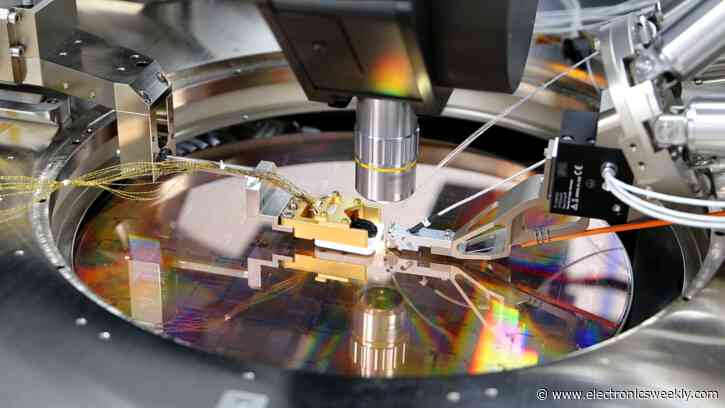 GloFo and PsiQuantum manufacturing chips for 1 million+ qubit quantum computer