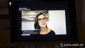 Börse - Geldabflüsse: Droht dem ARK Innovation ETF von Cathie Wood Übles?