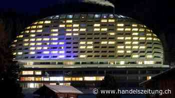 Intercontinental Davos wird «Alpengold Hotel»