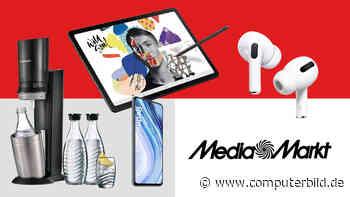Preis-Ansage bei MediaMarkt: Die Top-Deals!