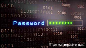 Studie: So lästig finden Nutzer die Passworterstellung