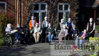 Haringey Council: 'No Legionella at Mary Feilding Guild' - Hampstead Highgate Express