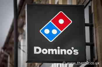 Domino's announces big change to how you collect food at these Sheffield stores - The Star
