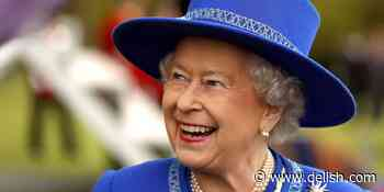 The Queen Never Tells Anyone What Her Favourite Food Is - Delish.com
