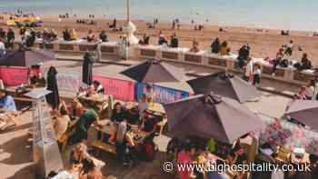Shelter Hall Brighton food hall new traders - BigHospitality.co.uk