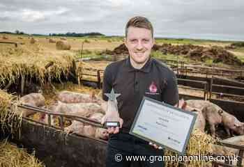 National award opens for inspirational young people in the food and drink industry - Grampian Online