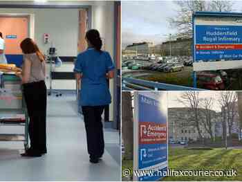 NHS food wastage figures revealed at Calderdale and Huddersfield hospitals - Halifax Courier
