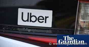Uber narrows loss as hunger for food delivery business grows during pandemic - The Guardian