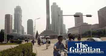 North Korea faces economic ruin amid food and medicine shortages - The Guardian