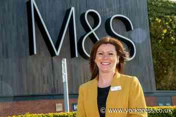 M&S Vangarde department store, York, relaunches food hall | York Press - York Press