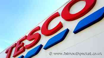 Tesco promises changes to all UK stores amid junk food row - Falmouth Packet