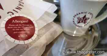 Pret cleared of food safety offence following... - The Caterer.com