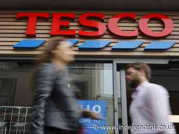 Tesco expands health food pledge after investor pressure - The Independent