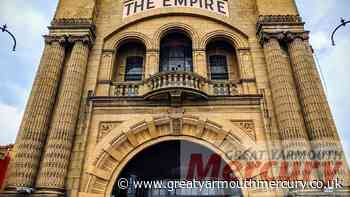 Music and street food vision for The Empire Great Yarmouth - Great Yarmouth Mercury