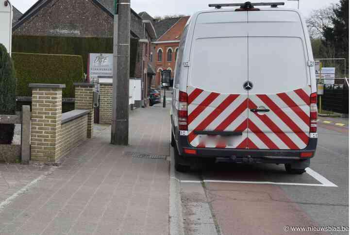 """""""Fietsstroken in Schoolstraat binnenkort herschilderd"""""""