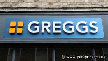 Greggs urgently recall bakes over fears they may contain glass