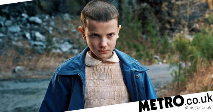 Stranger Things season 4 teaser: Chilling Eleven throwback as fans freak out