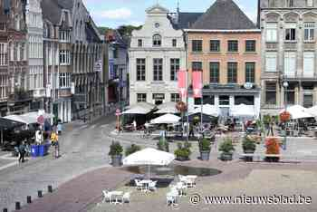 Stad Lier verbiedt muziekoptredens op terrassen