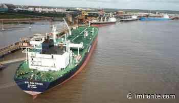 Em um mês Porto do Itaqui atinge três milhões de toneladas de cargas movimentadas em abril - Imirante.com