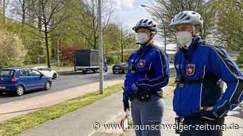 Polizei Wolfsburg-Helmstedt registriert 101 Verstöße im Verkehr