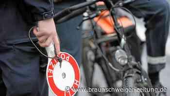 Polizei stoppt in Salzgitter bei Kontrollen zahlreiche Radler