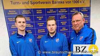 TSV Barmke plant weiter mit seinem Trainertrio