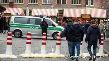 """Strategie der Polizei: Mit """"Super Recognizern"""" gegen Terror"""