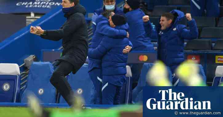 Chelsea make it a full English, plus ups and downs – Football Weekly Extra