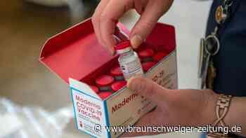 Corona-Vakzin: Wirksamkeit, Nebenwirkungen - Alles zum Moderna-Impfstoff