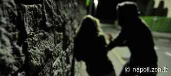 Violenza sessuale a Portici: arrestato 24enne - Napoli.zon