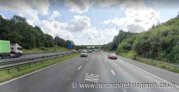 Couple chucked out of taxi for no reason and left on hard shoulder of M6 at 3am