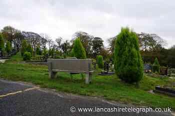 Blackburn cemetery prayers guide for Muslims