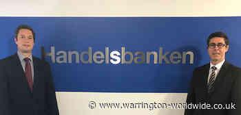 Experienced local banker joins Handelsbanken Warrington - Gary Skentelbery