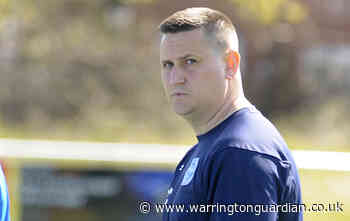 Warrington Rylands vs Hebburn Town, FA Vase preview - Warrington Guardian