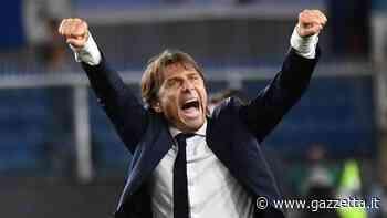 Inter: per Conte 135 vittorie in 199 partite. Distanti Ancelotti, Lippi e Mancini