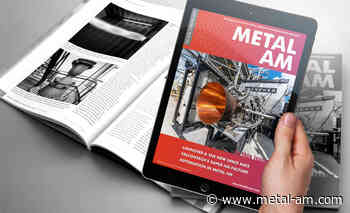 Addman Engineering employs Velo3D's Sapphire System for aerospace - Metal Additive Manufacturing magazine