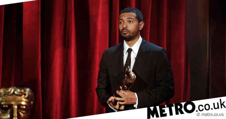 Bafta doubles down on decision to award Noel Clarke honour despite misconduct allegations