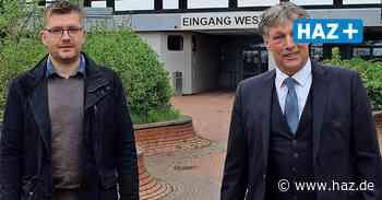 Neustadt: Jörn Walting kümmert sich um die Digitalisierung an der KGS - Hannoversche Allgemeine