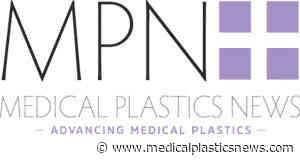 Medical Plastics News   Collaborations News - Medical Plastics News