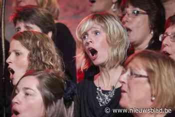 Gezocht: zangers voor divers Antwerps stadskoor
