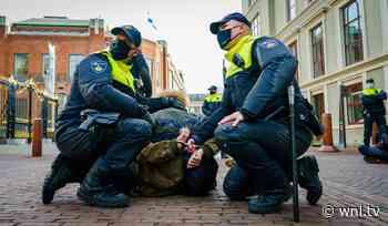 Korpschef Van Essen: politie heeft hersteltijd nodig - wnl.tv