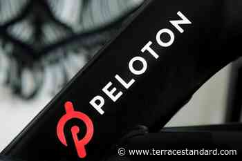 Peloton recalls treadmills, halts sales, after a child dies – Terrace Standard - Terrace Standard