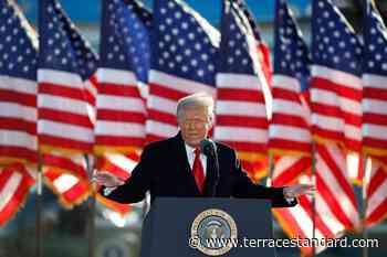 Facebook board upholds Trump suspension – Terrace Standard - Terrace Standard