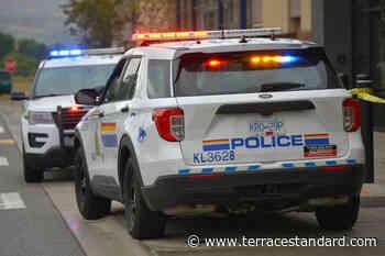 Alleged police impersonator caught by off-duty cop in Okanagan – Terrace Standard - Terrace Standard