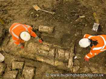 3,000 bodies to be moved from abandoned Buckinghamshire burial ground - Buckingham Advertiser