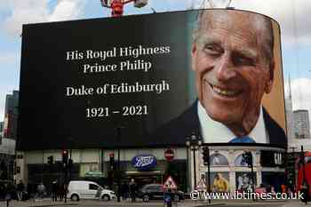 Buckingham Palace reveals Prince Philip's official cause of death - International Business Times UK