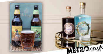 The Queen launches her own brand of beer and a new Buckingham Palace gin - Metro.co.uk
