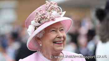Elizabeth II with her in Buckingham? A real revolution in palai ... - Inside Wales Sport